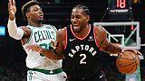 NBA: Toronto dominateur, les Knicks sur leur lancée