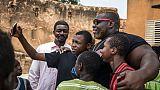 Iron Biby, de souffre-douleur à homme fort du Burkina
