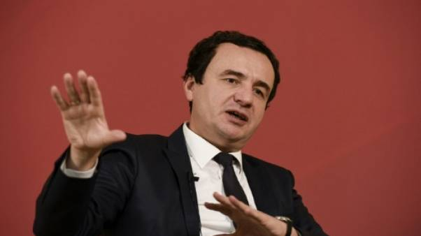 Kosovo: Kurti, le rebelle qui se rêve Premier ministre
