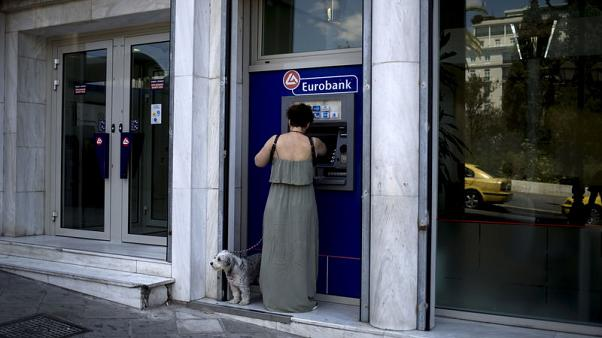 Greek Eurobank to buy property firm in 780-million euro deal