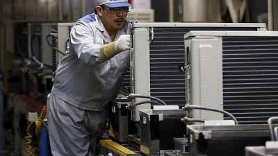 Japan's Daikin to buy Austria's AHT Cooling for $1 billion