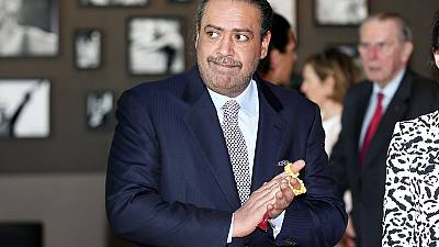 Olympics - Sheikh Ahmad case casts cloud over Tokyo meetings