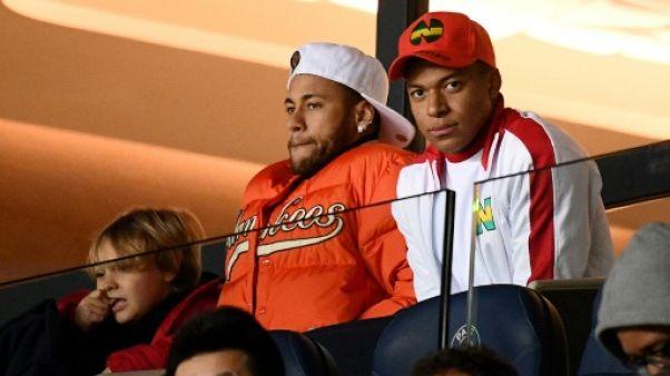 """Mbappé à l'AFP : """"Pour gagner une compétition, il faut avoir des déclics"""""""