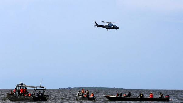 Uganda boat accident death toll rises to 33 - police