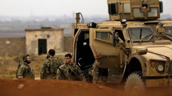 Syrie: 92 combattants, 51 civils tués en trois jours dans une bataille avec l'EI (ONG)