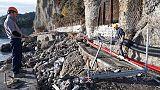 Iniziati lavori passerella Portofino