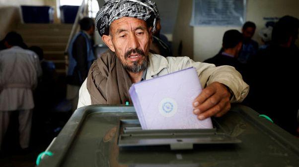 أفغانستان تدرس تأجيل الانتخابات الرئاسية المقررة في أبريل