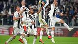 Talking-points from Italy's Serie A weekend matches