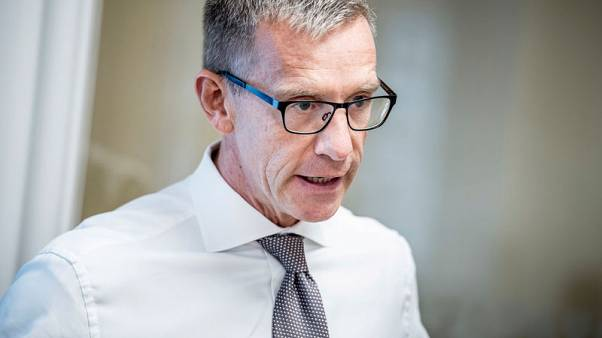 Danish pensions boss quits after criticism of past tax schemes