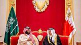 """Bahreïn rejette toute atteinte à son allié saoudien, """"MBS"""" attendu en Egypte"""