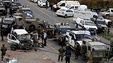 الجيش: مقتل فلسطيني بعد إصابته لجنود إسرائيليين في دهم بسيارة