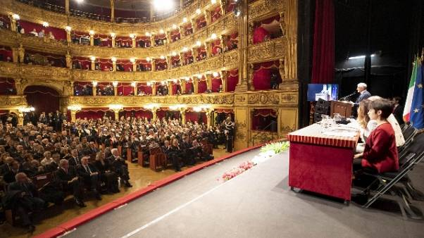 Studenti Torino, noi siamo contro la Tav