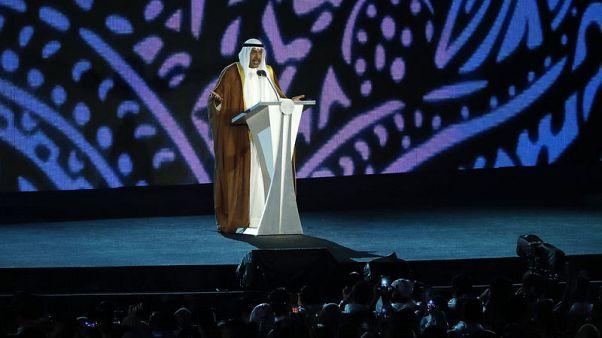 Sheikh Ahmad steps aside as head of ANOC - IOC