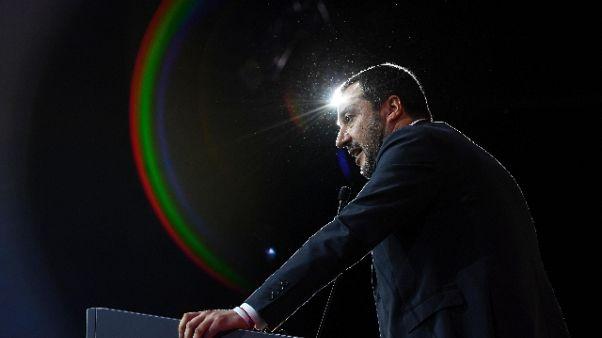 Salvini,a febbraio parte riforma Fornero