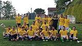 Terremoto:il Visso calcio torna in campo