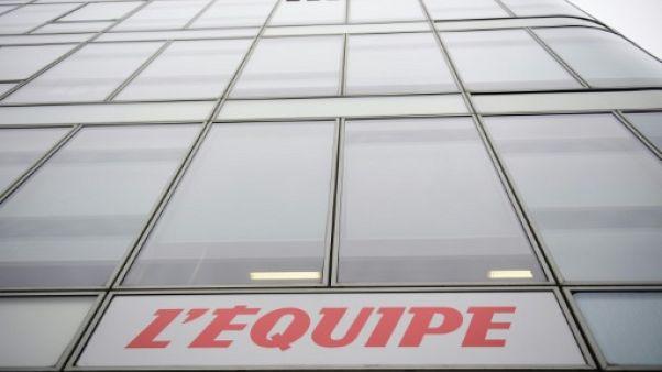 Médias: Jean-Louis Pelé confirmé à la tête de L'Équipe