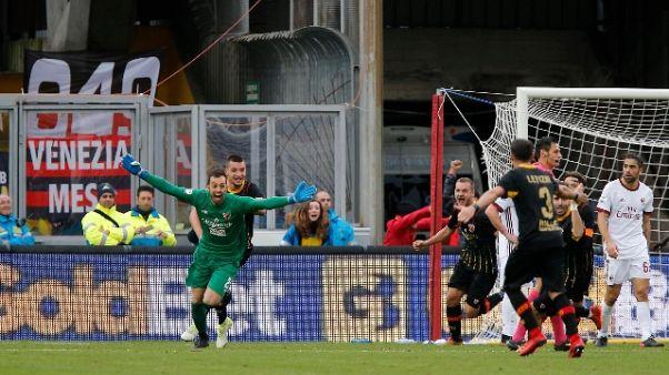 G.Galà Aic: Brignoli tra best gol '17/18