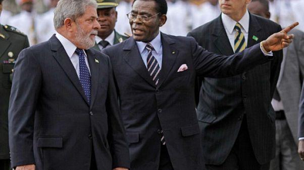 Brésil : Lula accusé de blanchiment en lien avec la Guinée Equatoriale