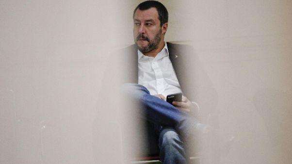 Salvini, Di Maio? Mio padre è pensionato