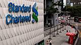 StanChart planning to simplify structure to curb costs - Bloomberg