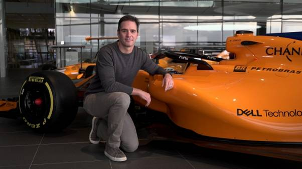 Johnson and Alonso impressed by F1/NASCAR car swap