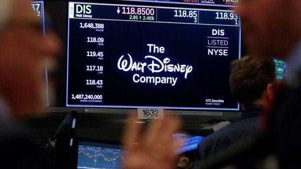 Disney, Fox sued in U.S. for $1 billion over Malaysia theme park