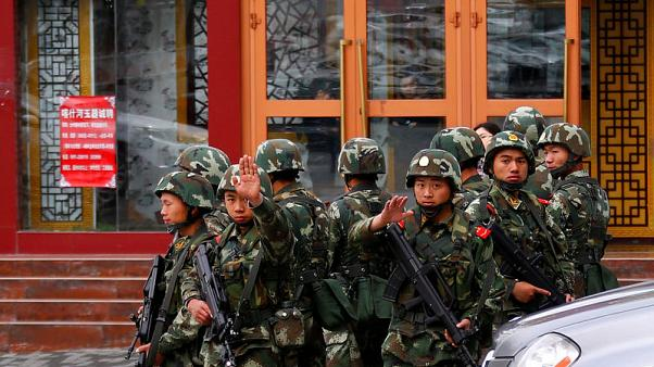 Scholars condemn China for mass detention of Muslim Uighurs