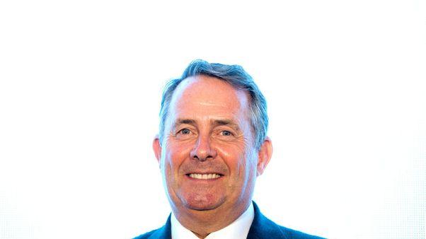 وزير التجارة البريطاني يزور إسرائيل يوم الثلاثاء لتعزيز التجارة بعد ترك الاتحاد الأوروبي