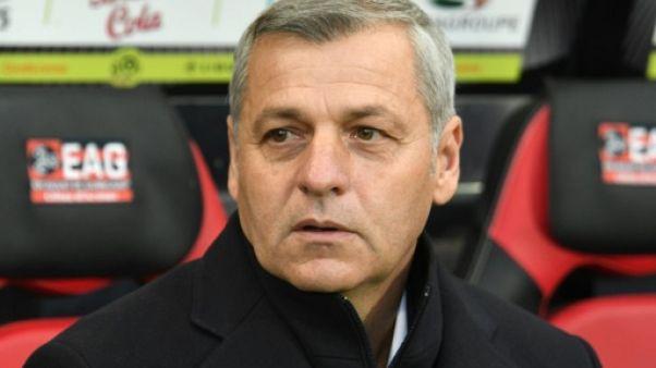 Ligue des champions: Lyon, un exploit impossible à rééditer ?