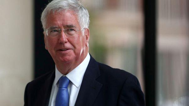 وزير بريطاني سابق: يمكن تأجيل الخروج من الاتحاد لإبرام اتفاق أفضل