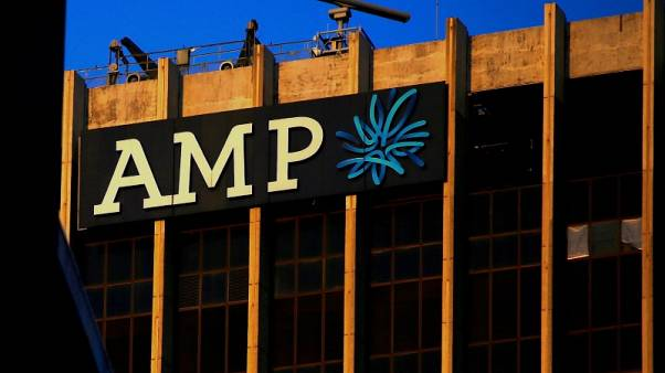 Australia's AMP to spend over $852 million in remediation, CEO tells inquiry