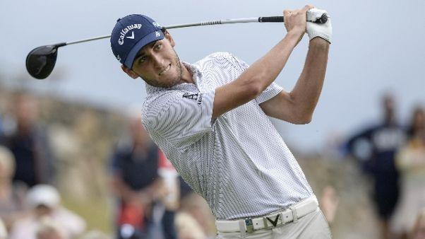 Australian PGA, al via anche Paratore