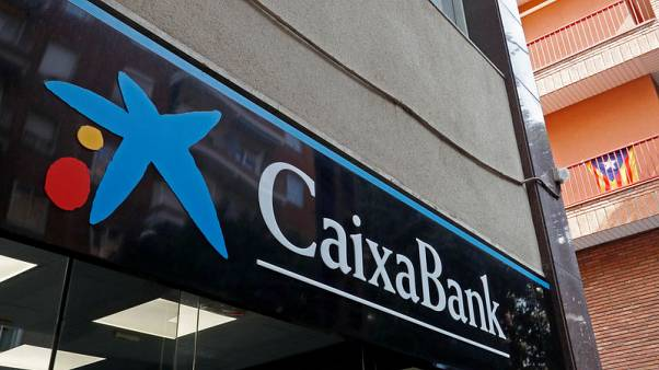 Caixabank to cut a fifth of Spanish branches to boost profitability