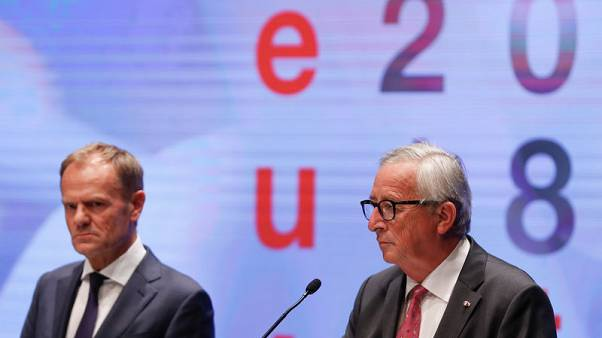 EU to push for WTO reform at G20 summit - joint letter