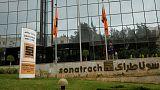 سوناطراك الجزائرية تمنح بتروفاك البريطانية عقد غاز