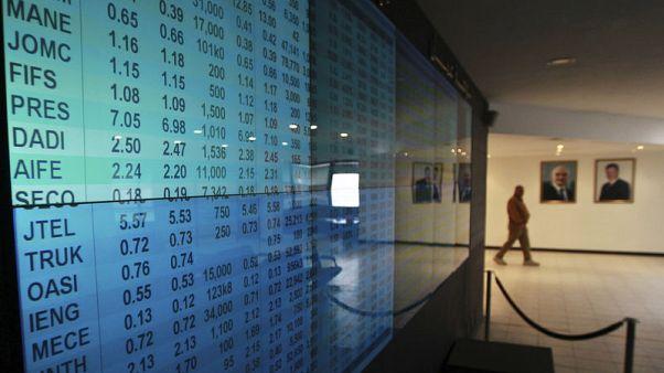 (مقابلة)رئيس بورصة الأردن: الوقت غير مناسب لطرح حصة من البورصة للقطاع الخاص