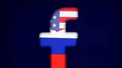 MPs criticise Facebook's Zuckerberg for UK parliament no-show
