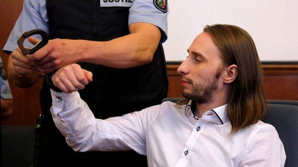Borussia Dortmund bus bomber gets 14 years behind bars