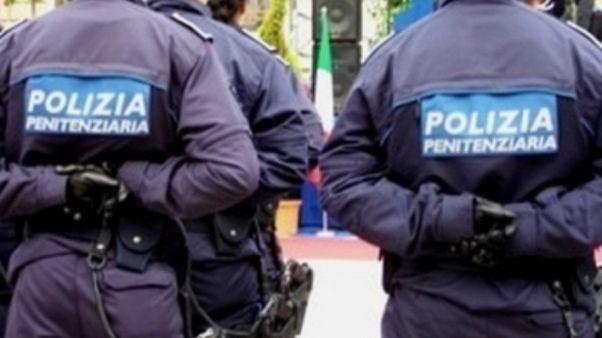 Osap, agenti aggrediti in carcere Lucca