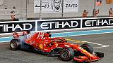 F1:Abu Dhabi,Vettel'non troppe sorprese'