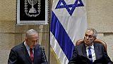 Netanyahu et Zeman espèrent voir rapidement l'ambassade tchèque à Jérusalem