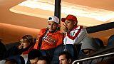 PSG: Neymar et Mbappé titulaires contre Liverpool