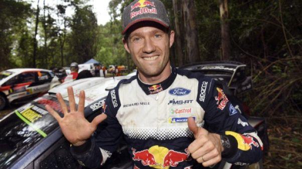 WRC: Ogier contre Tänak et Neuville: à quoi s'attendre en 2019?