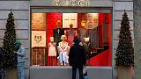 Milan prosecutors wrap up Gucci tax probe, trial likely - source