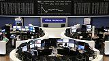 أسهم أوروبا تهبط مع إثارة ترامب لمخاوف الحرب التجارية من جديد