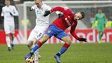 Champions: Cska-Pilsen 1-2,Roma a ottavi