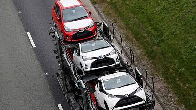 Three quarters of UK carmakers fear no-deal Brexit - SMMT