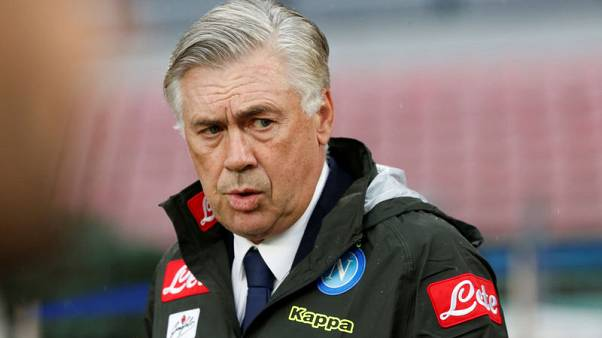 Napoli will be idiots not to qualify, says Ancelotti