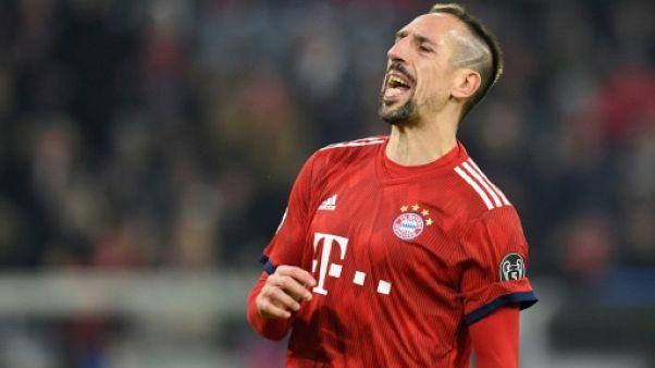 Ligue des champions: le Bayern atomise Benfica, se qualifie en 8es de finale et sauve Kovac