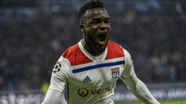 Ligue des champions: Lyon frustré, les cadors au rendez-vous